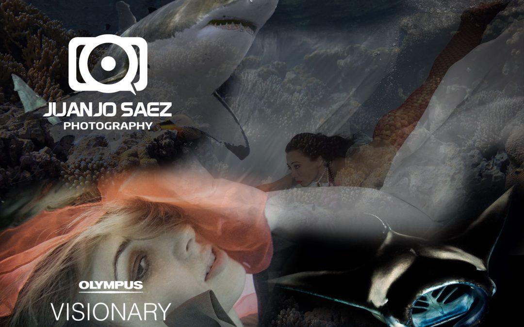 Workshop de Fotografía submarina en el Mar Rojo